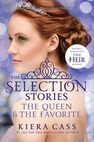 The Selection Stories #2