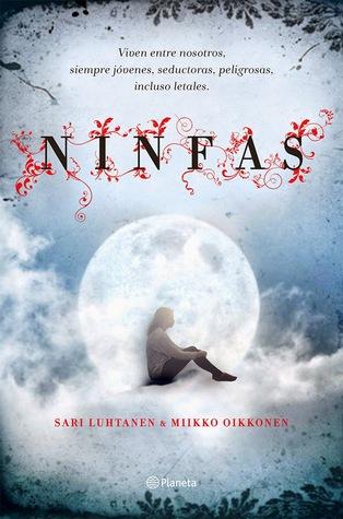 Ninfas (Ninfas, #1)
