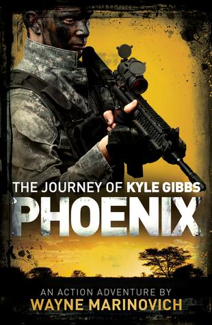 Phoenix by Wayne Marinovich