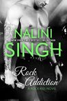 Rock Addiction (Schoolboy Choir, #1)