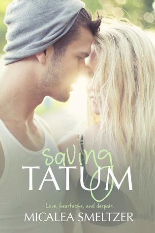 Saving Tatum (Trace + Olivia, #4) Micalea Smeltzer