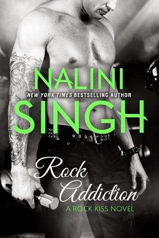 Rock Addiction by Nalini Singh