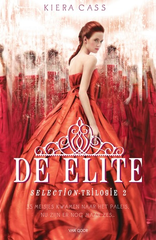 De Elite (The Selection, #2)