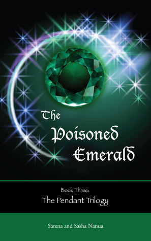 The Poisoned Emerald (Pendant Trilogy, #3)