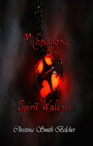 Michelangelo - Spirit Walkers by Christina Smith Belcher