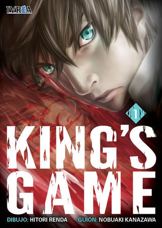 King's Game, tomo 1