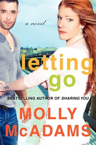 Letting Go (Thatch, #1)