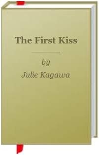 The First Kiss (The Iron Fey, #1.25)