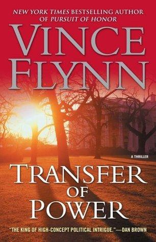 Transfer of Power (Mitch Rapp #3)
