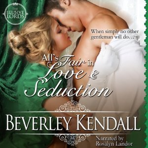 All's Fair in Love & Seduction (2014) by Beverley Kendall