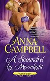 A Scoundrel by Moonlight (Sons of Sin, #4)