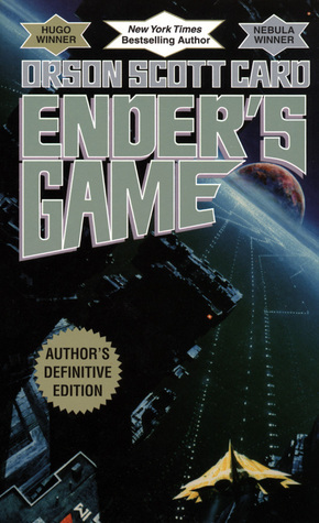 Book Review: Orson Scott Card's Ender's Game