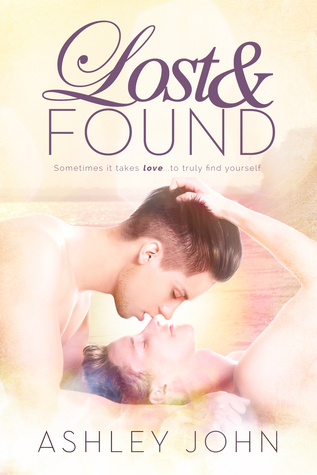 Book Review:  Lost & Found (Surf Bay #1) by Ashley John