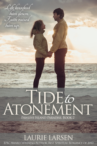 Tide to Atonement (Pawleys Island Paradise, #2)