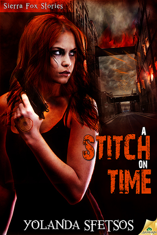 A Stitch on Time