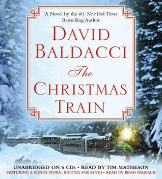cover The Christmas Train