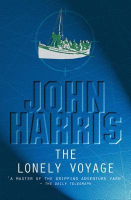 The Lonely Voyage John  Harris