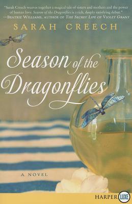 Season of the Dragonflies LP: A Novel (2014)
