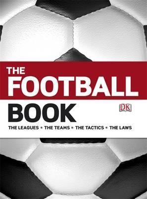 The Football Book  by  David Goldblatt