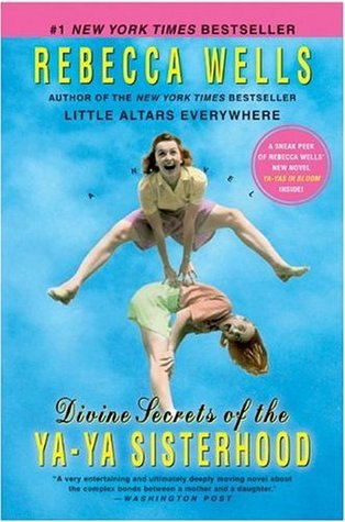Divine Secrets of the Ya-Ya Sisterhood (Paperback)
