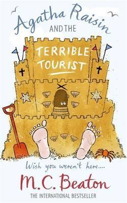 Vacances tous risques / Agatha Raisin and the terrible tourist #6  9299352