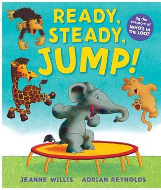 Ready, Steady, Jump!