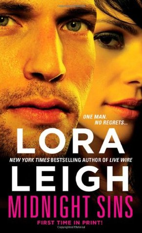 Book Review: Lora Leigh's Midnight Sins