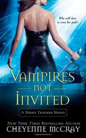 Vampires Not Invited
