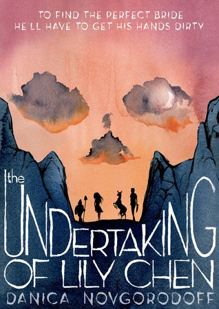 17934370 The Undertaking of Lily Chen