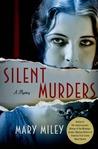 Silent Murders (Roaring Twenties Mystery, #2)
