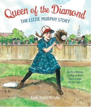 Queen of the Diamond: The Lizzie Murphy Story