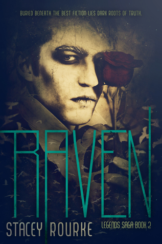 Raven (The Legends Saga, #2)