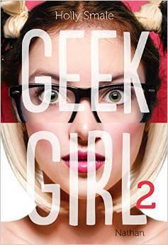 Geek Girl 2 (Geek Girl, #2)