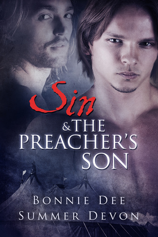 Sin and the Preachers Son  by  Bonnie Dee