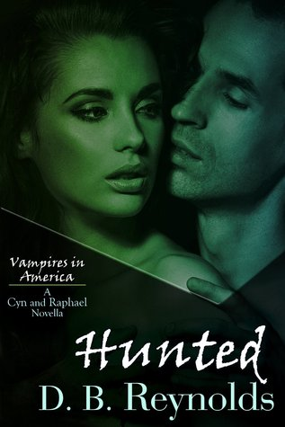 Hunted (Vampires in America, #6.5)