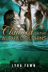 Desired by the Deep (Claimed by the Alpha Dolphins, #2)