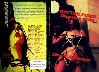 Doctor Flesh by Alex S. Johnson