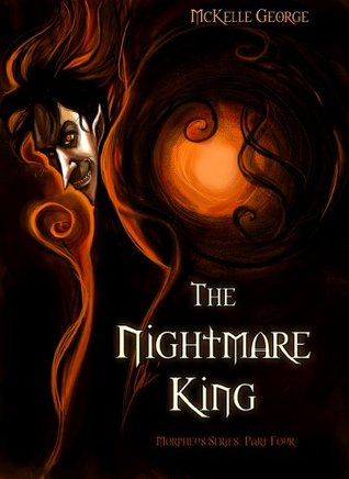 The Nightmare King (Morpheus #2) Mickey John