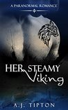 Her Steamy Viking (Her Elemental Viking #2)