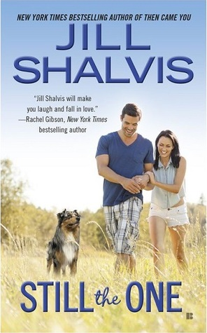 {Review} Still the One by Jill Shalvis (with Interview and Giveaway)