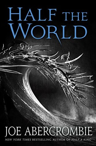 Review: Half the World by Joe Abercrombie