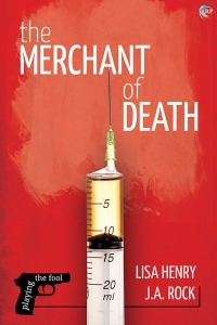 Review: The Merchant of Death by Lisa Henry & J.A. Rock