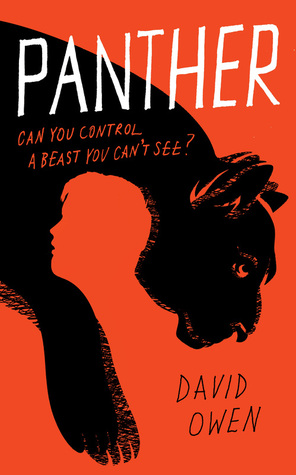 Book Review: Panther