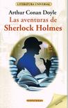 Las aventuras de Sherlock Holmes (Sherlock Holmes, #3)