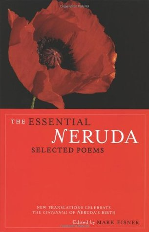 analysis of the poem poetry by pablo neruda I like for you to be still: it is as though you were absent, and you hear me from far away and my voice does not touch you it seems as though your eyes had flown.