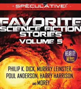 Volume 5 - Jim Roberts (editor)