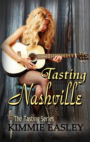 Tasting Nashville (Tasting, #3)