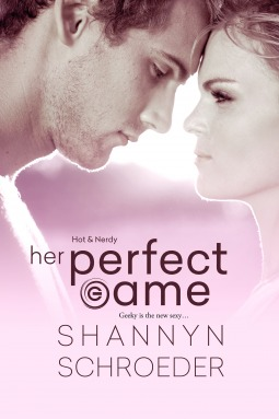 Her Perfect Game (Hot & Nerdy, #2)