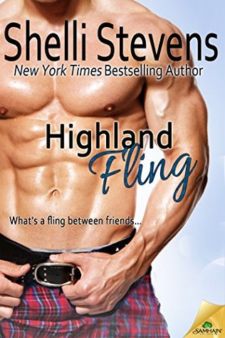 Review: Highland Fling by Shelli Stevens