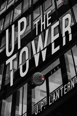 Up The Tower Book Cover